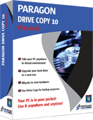 Drive Copy 10 Personal
