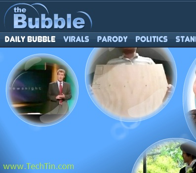 the-bubble