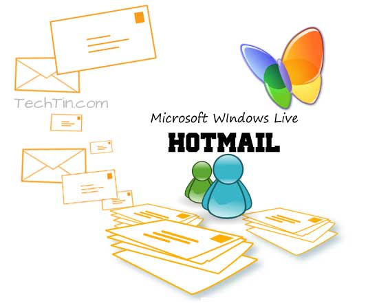 How to recover deleted email from Hotmail