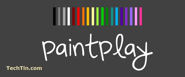 windows 8 paint play